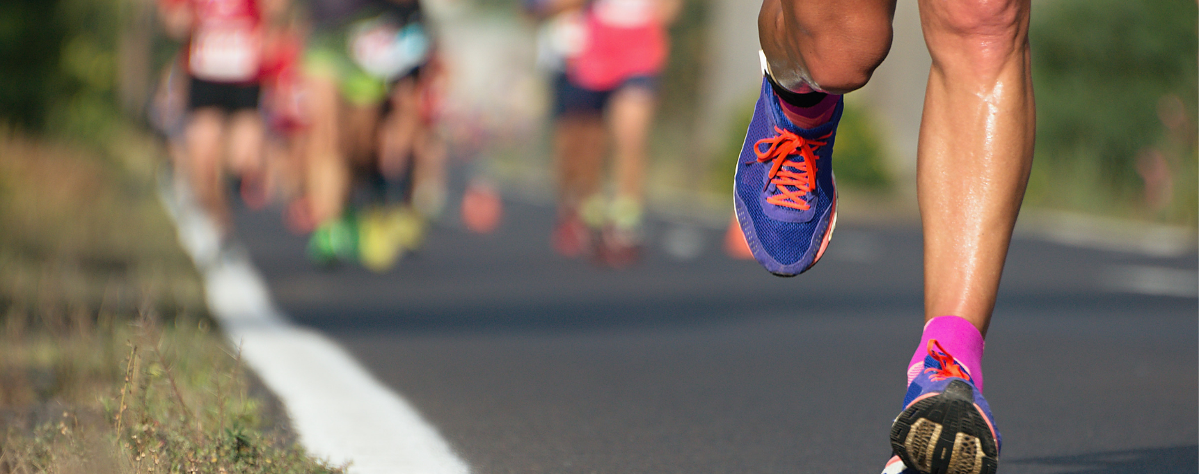How to use mantras while running| Biofreeze SF Marathon
